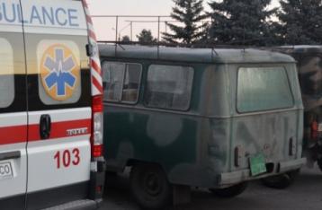 Теракт в Сватово: Количество раненых возросло до восьми