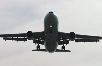 Российский самолет, летевший из Египта, пропал с экранов радаров