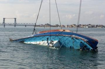 Количество жертв крушения катера «Иволга» возросло до 19