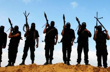 ИГ взяло под контроль еще один сирийский город