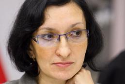 Ирина Курило: Украинцы не хотят иметь много детей