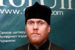 Игумен Евстратий: «Есть политики, для которых религиозность - часть имиджа»