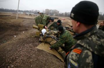В среду позиции ВСУ 12 раз обстреляли из гранатометов и пулеметов