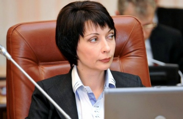 СБУ задержала Лукаш