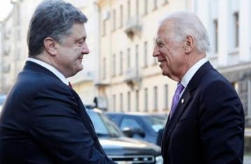 США и Украина выступают за сохранение санкций против РФ