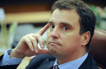 Чиновница «Укрпатента» призналась Абромавичусу в хищении 150 миллионов