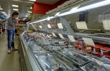 Госстат снова зафиксировал в Украине дефляцию