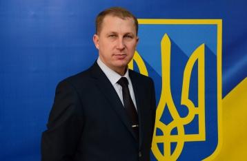 Полицию в Донецкой области возглавил Вячеслав Аброськин