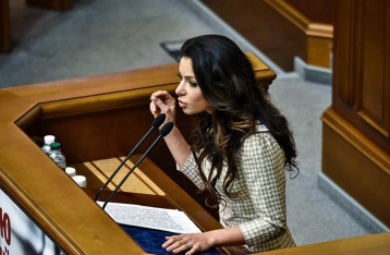 ТОП-5 «звезд» в Верховной Раде: неудачные походы артистов в политику