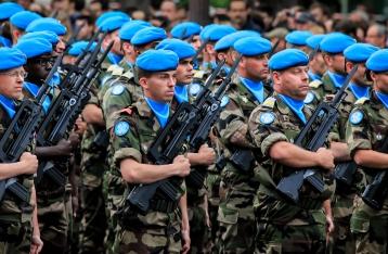 Минобороны считает жизненно важным ввод миротворцев на Донбасс