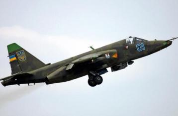 Матиос назвал причину крушения Су-25