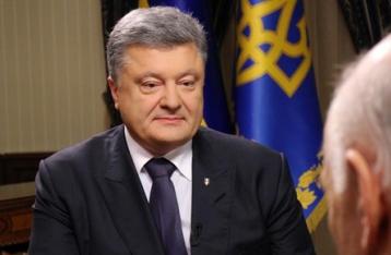 Порошенко: Для вступления в НАТО Украине нужно 6-7 лет
