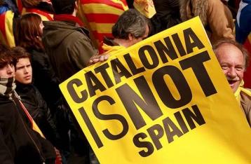 Суд приостановил действие резолюции о независимости Каталонии