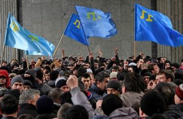 Рада признала депортацию крымских тартар геноцидом