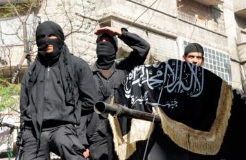 СБУ задержала в Киеве одного из главарей сирийских террористов