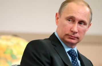 Путин призывает не драматизировать ситуацию с затягиванием «Минска»