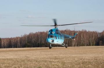 На разбившемся в Словакии вертолете было двое украинцев и четверо азиатов