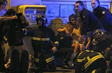 Кошмар в центре Парижа: теракты забрали сотни жизней