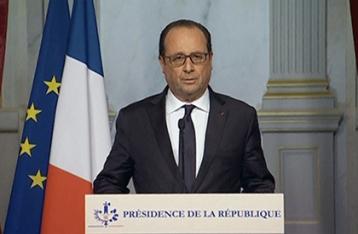 Франция вводит ЧП и закрывает границы