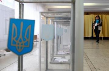 Экзит-поллы: В Киеве побеждает Кличко, во Львове - Садовый