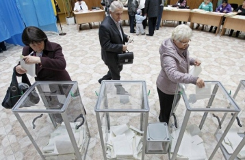 ЦИК: Явка во втором туре местных выборов составила 34,08%