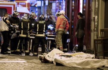 Премьер Франции предупреждает, что теракты могут повториться