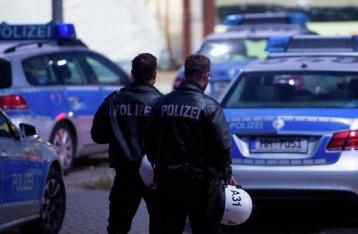 Теракты в Париже: подозреваемого задержали в Германии