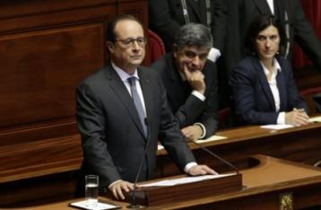 Олланд хочет коалицию с Обамой и Путиным для борьбы с ИГ