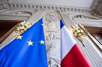 ЕС впервые в истории окажет Франции военную помощь