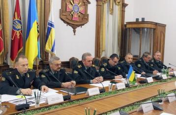 Генштаб и СММ ОБСЕ констатировали ухудшение ситуации на Донбассе