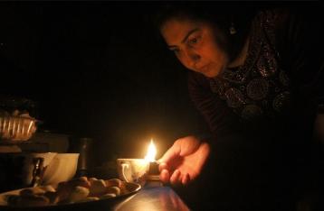 Крымчанам советуют готовиться к перебоям со светом до конца года