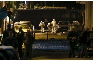 В центре Афин неподалеку от греческого парламента взорвалась бомба