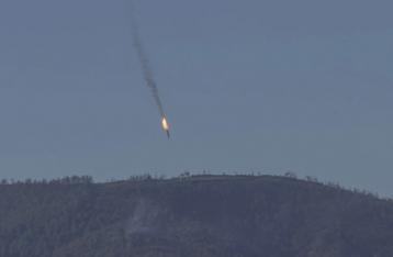 Из-за сбитого Су-24 НАТО соберется на экстренное заседание