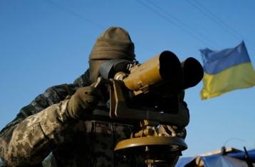 Штаб: НВФ на Донбассе резко активизировались