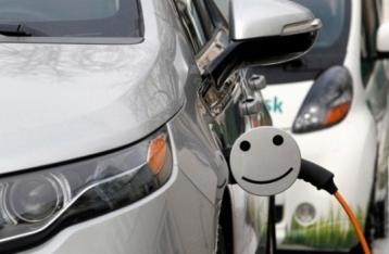 ВР отменила пошлину на импорт электромобилей
