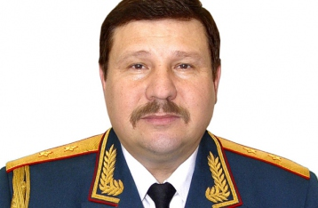 Разведка назвала имена российских генералов, отвечающих за бои на Донбассе