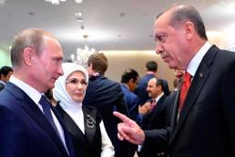 Турция не будет извиняться перед Россией