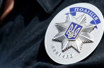 Более трети милиционеров Киева провалили тестирование в полицию