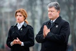 Порошенко: Голодомор – это проявление гибридной войны России против Украины