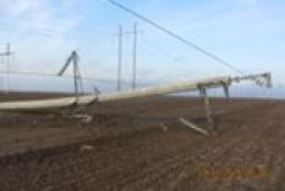 «Укрэнерго»: Поставки электричества в Крым пока не возобновятся