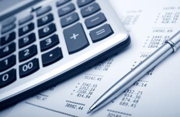 Минфин обнародовал проект бюджета-2016