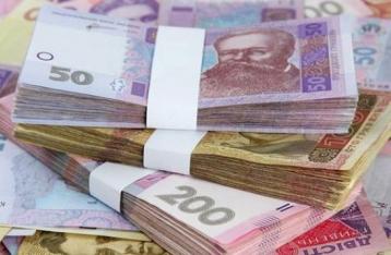 В октябре госбюджет выполнен с дефицитом в шесть миллиардов
