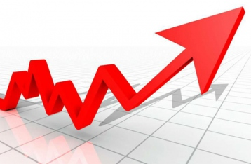 В бюджете-2016 заложен рост ВВП на 2%