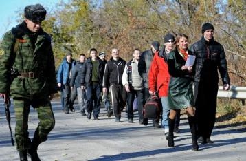 В ДНР заявили о готовности обменять  пленных «всех на всех»