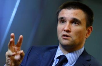 Климкин: Россия предлагает Украине присоединиться к санкциям против ЕС