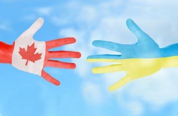 Канада вводит для украинцев десятилетние визы