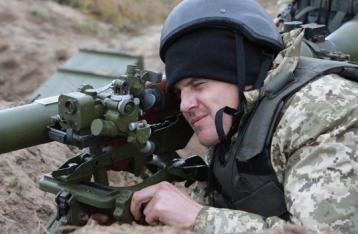 В 2016 году Украина потратит на армию 100 миллиардов