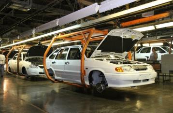 Украина вводит пошлины на импорт российских авто
