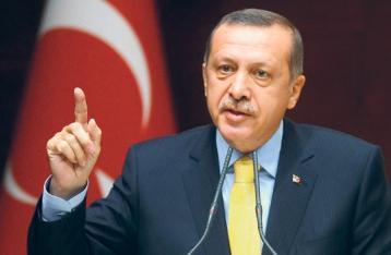 Эрдоган: Россия замешана в торговле нефтью с ИГ