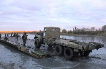 Учения на Николаевщине закончились трагедией, погиб солдат-срочник